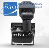 Free shipping 10W 20W 30W 50W 85-265V waterproof PIR Motion sensor Induction Sense detective Sensor lamp LED Flood Light
