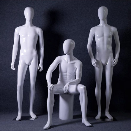 Fashionable Full Body Male Mannequin Best Quality Men Mannequin Made In China Factory Direct Sell mannequin