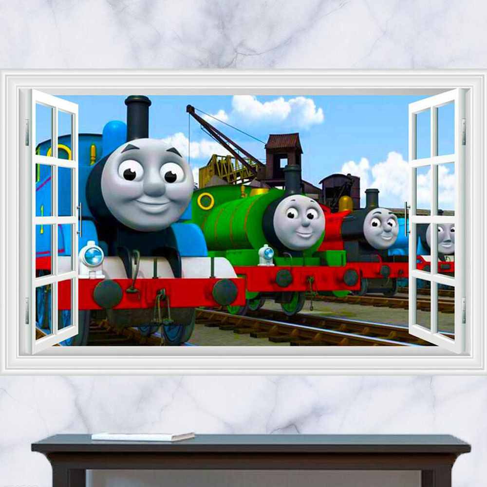 thomas the tank wall stickers home design thomas the tank wall stickers