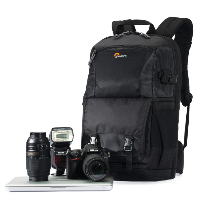 NEW Genuine Lowepro Fastpack BP 250 II AW dslr multifunction day pack 2 design 250AW digital slr rucksack New camera backpack