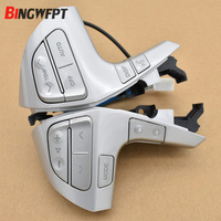 Steering Wheel Audio Control Switch With Bluetooth 84250 06180 8425006180 For Toyota Camry 2006 At Now