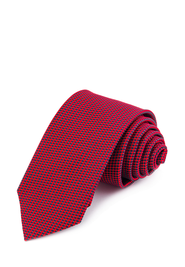[Available from 10.11] Bow tie male CASINO Casino poly 8 red 803 8 134 Red