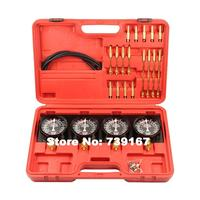Fuel Vacuum Carburetor Synchronizer Diagnostic Test Adjust Setting Tool Set ST0101