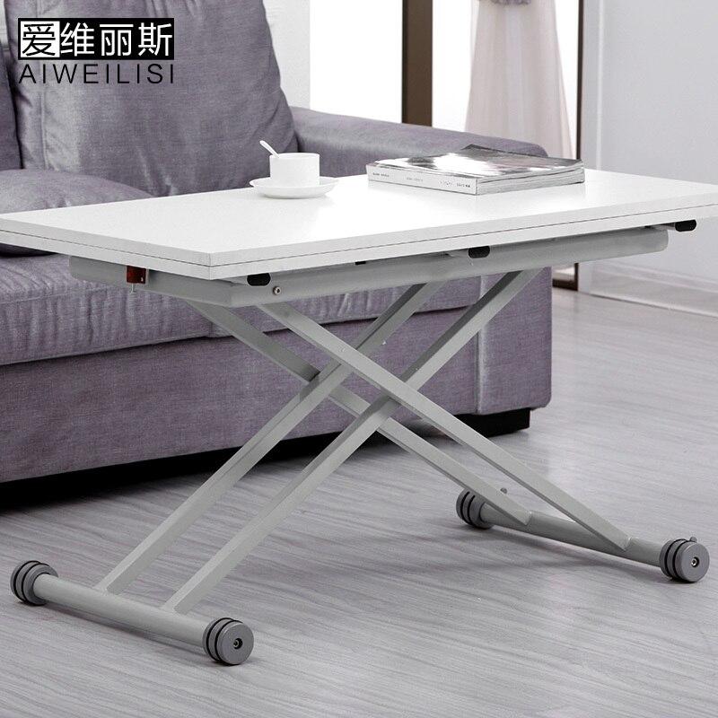 Multipurpose Table online shop aiweilisi simple multipurpose folding telescopic lift