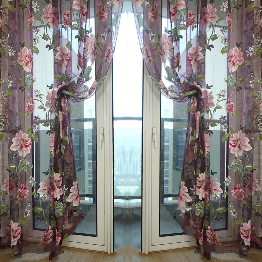 Popular Wide Curtain Panels-Buy Cheap Wide Curtain Panels lots ...