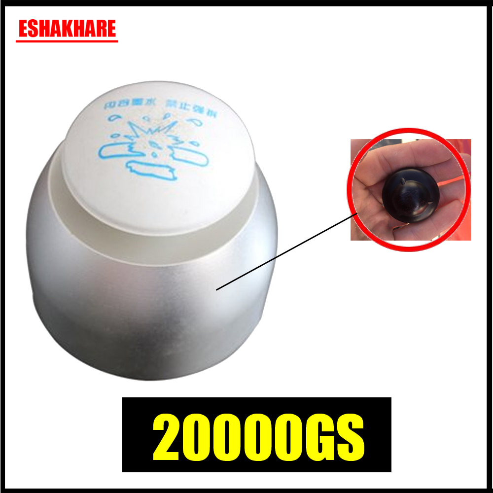 20000GS universal super detacher ink tag remover eas golf security tag detacher detacher 20000gs for eas security alarm system supermarket security tag detacher 1pcs with factory price