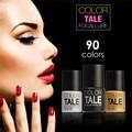 Hot Sale 90 Colors Gel Polish Soak Off UV Lamp Nail Art Long Lasting Nail Gel Polish for Nail Gel by FOCALLURE