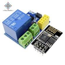 ESP8266 DC 5V WiFi relay module Things smart home remote con