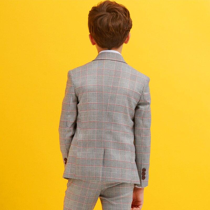 Casamento Meninos Terno Do Casamento Smoking Kid Página Menino outfits