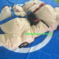 sumo suits inflatable sumo