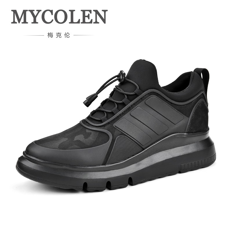 MYCOLEN New Men Casual Shoes Breathable Men Shoes Lightweight Flats Shoes Men Designer Trainers Male Shoes Boots Homme 2017 new arrival spring men casual shoes mens trainers breathable mesh shoes male hombre hip hop street shoes high quality