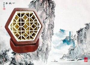 Image 4 - 中国蘇州二胡品質マホガニー骨彫刻二胡プロ 2 弦擦楽器中国二胡