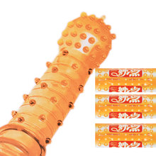 50pcs Condoms sex ball much oil 3D Big Particle Spike Dotted G Spot Condoms for Men Stimulate safer contraception
