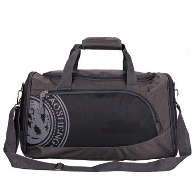 25L нейлон открытый мужской Йога вещевой мешок профессиональный Для мужчин и Для женщин Фитнес спортивную сумку горячий обучение женская сп... ...