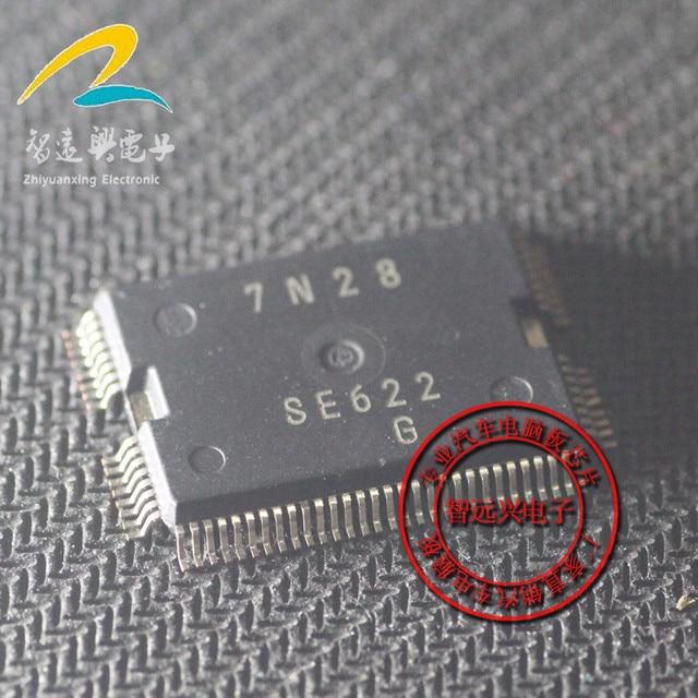 2PCS SE622 QFP new and original