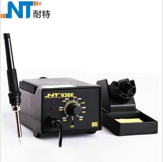 Hot sale  936  220V 60W imported soldering station saike temperature soldering iron tool for intelligent temperature  цены
