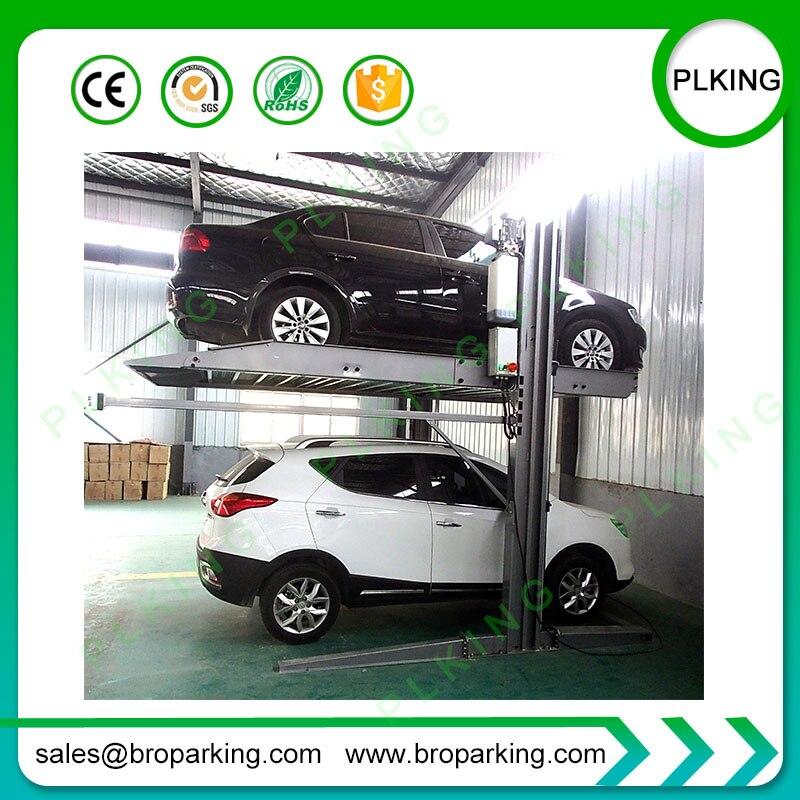 US $2100 0 |Hot sales 2 two post parking lift automotive hoist auto lift  3000kg best car lift on Aliexpress com | Alibaba Group