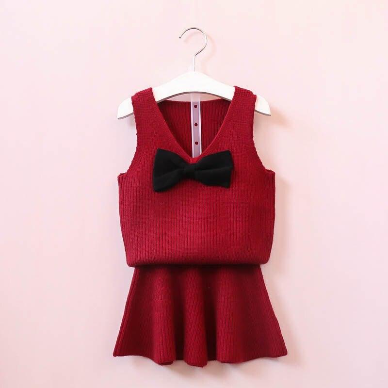 ჱ2016 New Hot Sale Girl Girl Clothing Set Top and ᐊ