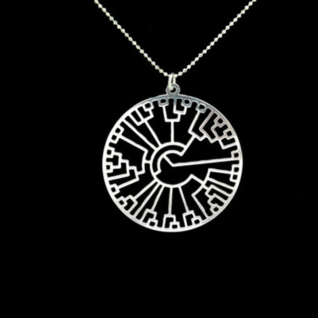 Evolution tree phylogenetic tree necklace tree of life science evolution tree phylogenetic tree necklace tree of life science silver plated chain aloadofball Gallery