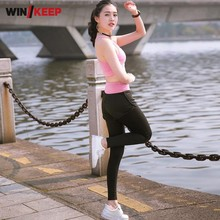 Women s Yoga Sets Fitness Sports Bra Pants Quick Dry Running Gym Fitness Suit Wear Female