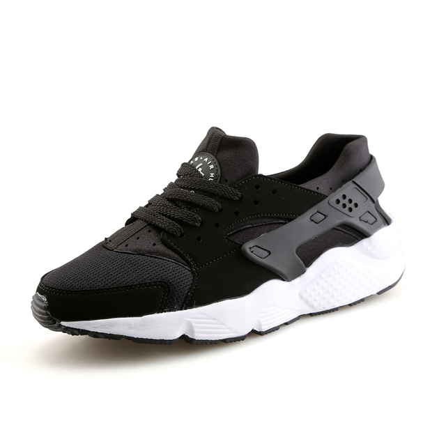 2017 Shoes Men Superstar 2016 Brand Designer Spring Autumn Sport Male Shoes Black High Quality Mens Shoes Casual Huarache Air