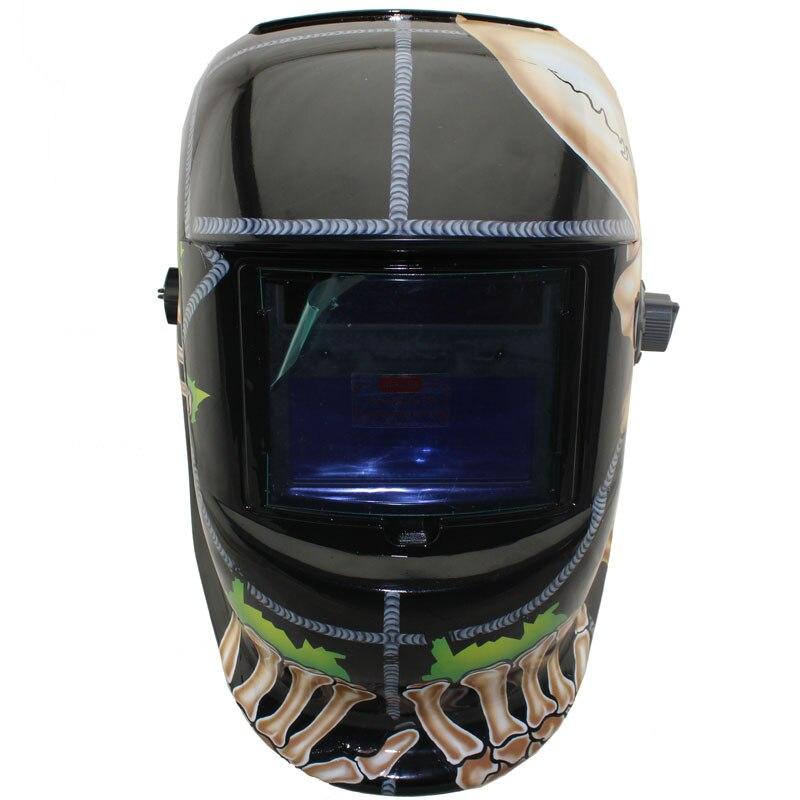 Сварочная маска TIG MIG