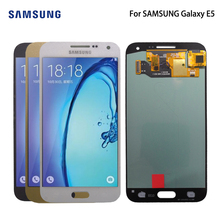 AMOLED LCD For SAMSUNG Galaxy E5 LCD Display Touch Screen Digitizer Display For Galaxy E5 E500 E500M E500F E500H Display LCD lcd display lm24p20 lm64p70 lm64p58 lm32k10