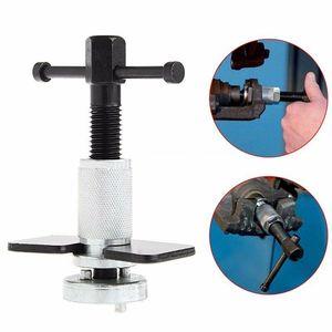 Pinzas de freno trasero herramienta de freno trasero con doble adaptador
