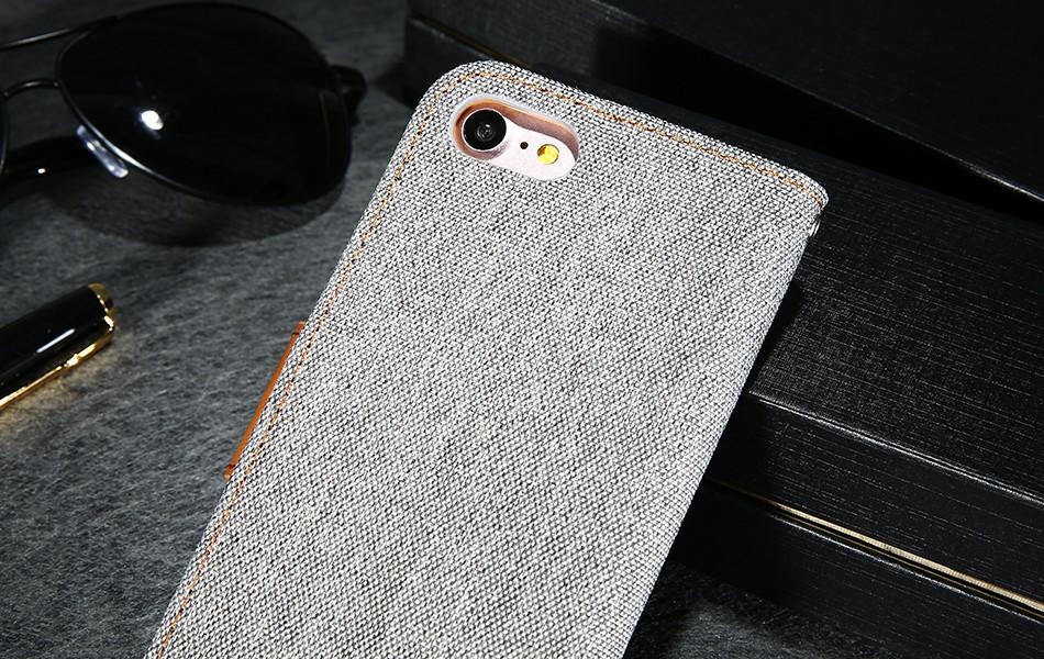 Kisscase stań portfel przerzuć przypadki dla iphone 6 6s 7 5 5S mody hit kolor slot kart skóra pokrywa dla iphone 7 6 s plus z logo 21