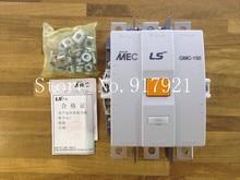 [ZOB] D'origine Coréenne d'origine production d'électricité GMC-150 AC et DC contacteur AC100V-240V assurer une véritable originale