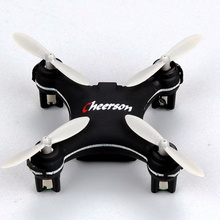 Cheerson CX 10SE Mini Drone CX 10 Upgrade Quadcopter Rc Helicopter Nano Drons Quadrocopter Toys For