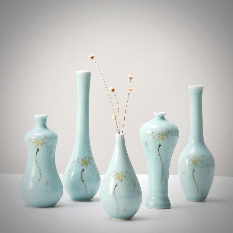 웃 유zen Kreatywny Ceramiczne Chiński Styl Salon Wejście
