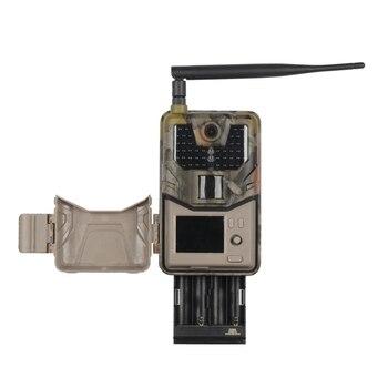Suntek HC-900LTE-Videota lähettävä riistakamera