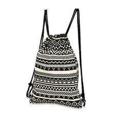 2140 P 54 мм для женщин рюкзак милый единорог мультфильм печати сумки ранцы для девочек