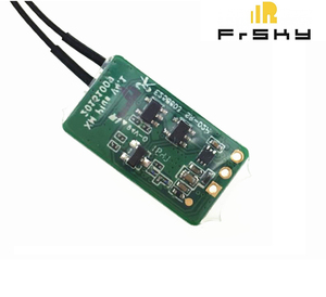 Image 2 - Feiying FrSky XM/XM Plus Ultra mini 16Ch S.BUS Receiver for FPV Drone