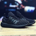 Times New Roman New Arrival Cotton Fabric Rubber Breathable Solid Casual Shoes Men Zapatillas Deportivas Mujer Men Shoes Black
