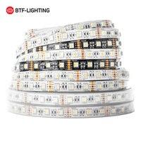 5M 5050 RGBW Led Strip Lights RGBWW Led Strips Lighting 4 In 1 RGBWW Led Strip RGBW 5pin 60leds/m 24v Waterproof Mixed Color