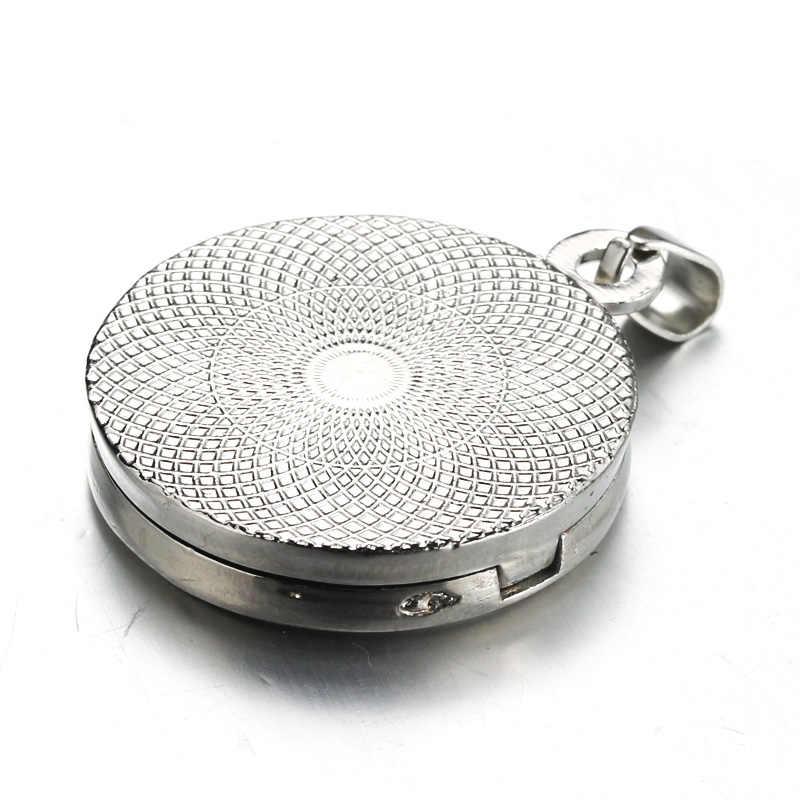 1 ชิ้น/ล็อต 7 รูปแบบแม่เหล็กน้ำมันหอมระเหย Diffuser สร้อยคอเครื่องประดับจี้น้ำหอมกลิ่นน้ำมันหอมระเหยสร้อยคอ Locket ของขวัญ