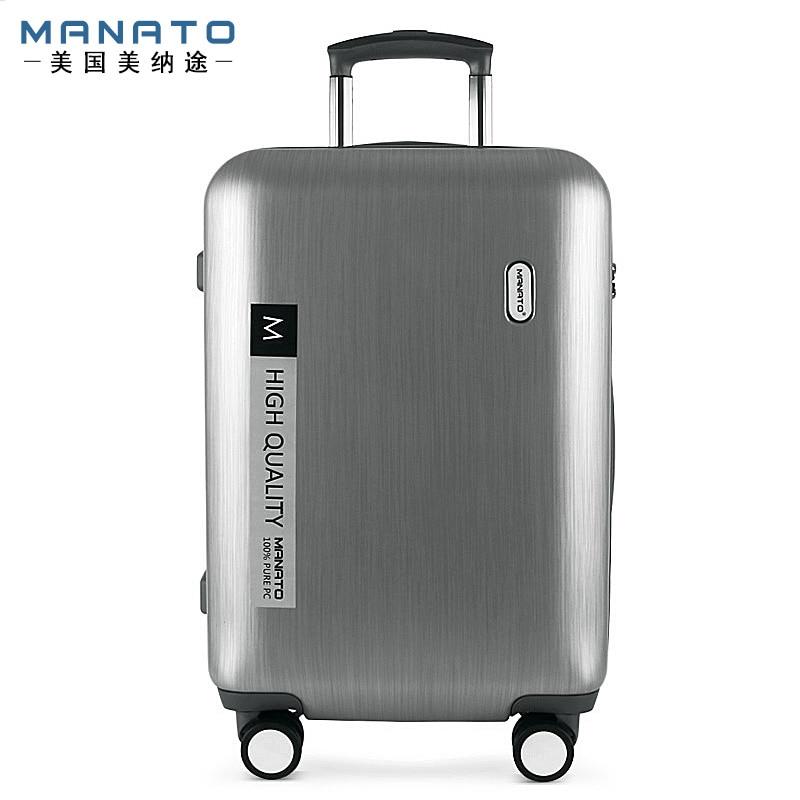 Online Get Cheap Travel Luggage Hardside -Aliexpress.com | Alibaba ...