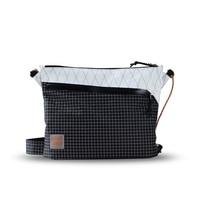 3F UL GEAR SIMPLE LIFE 1 rucksack UHMWPE Anti Theft Mini Cross Body Bag Outdoor Backpack Camping Ultralight Bag