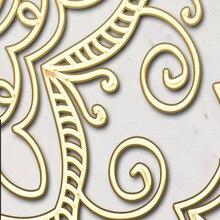 European Style Marble Pattern Suspended Ceiling custom Murals wallpaper 3D