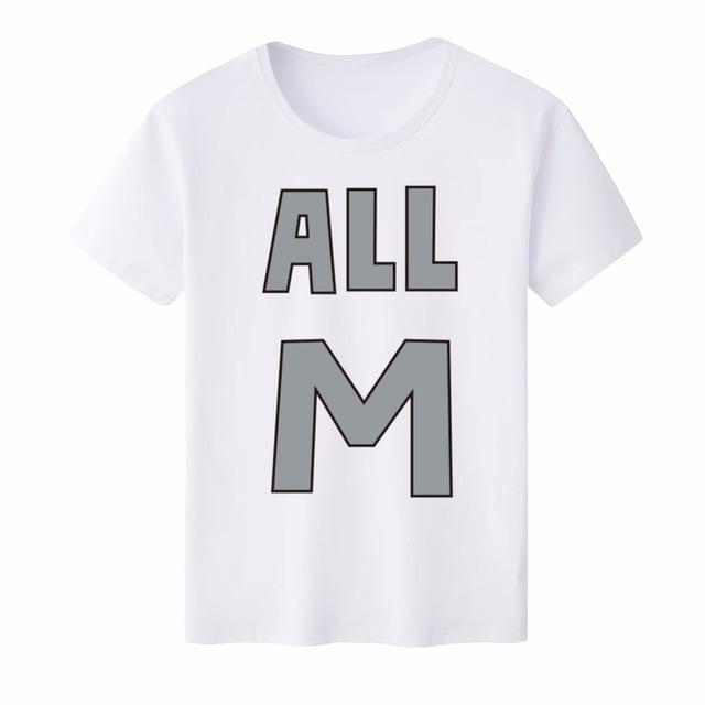 My Hero Academia T-shirts