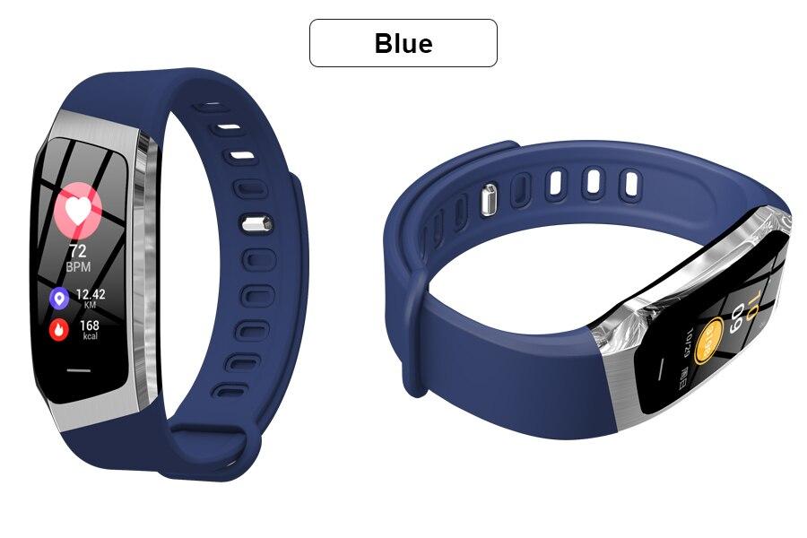 Smartwatch Opaska Sportowa Smartband E18