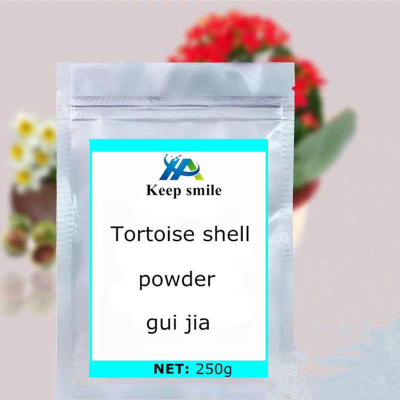Tortoise shell extract powder Improve immunity antitumor,viagra for men , supplement protein body glitter governing yin and yang image