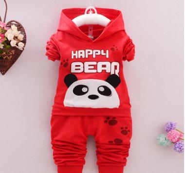 2018-spring-fashion-kids-clothes-set-children-elastic-cotton-hooded-tracksuits-cartoon-panda-kits-fo