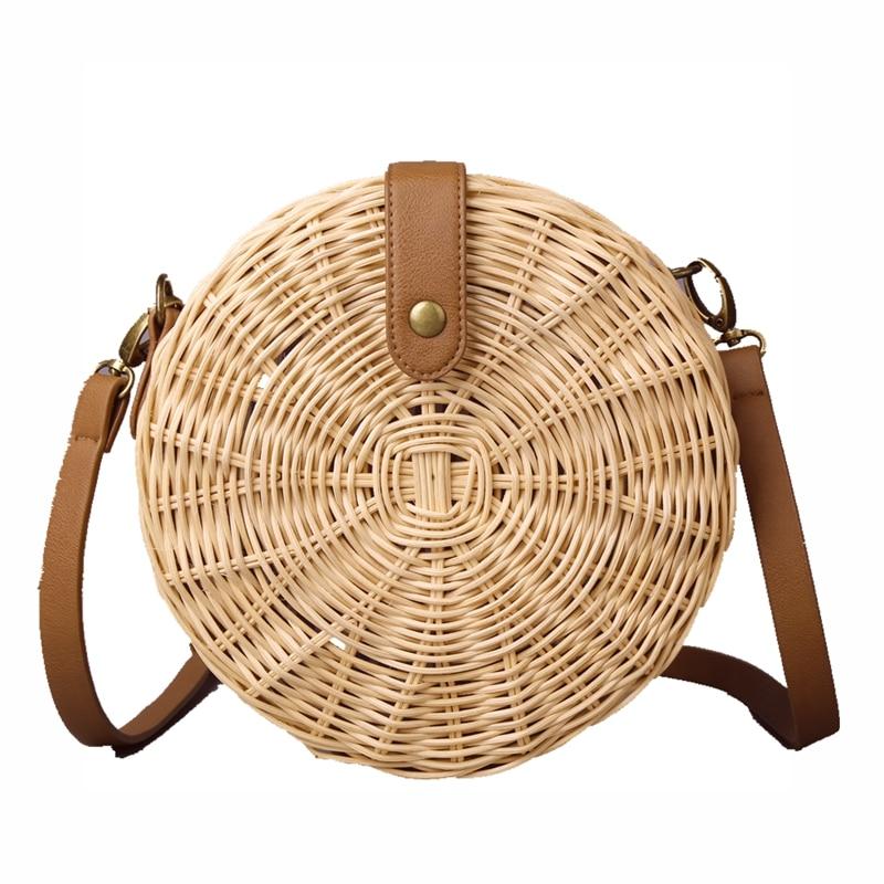 Women Straw Bag 1