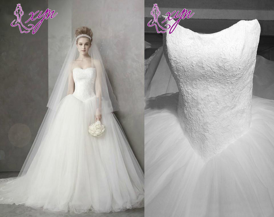 Ball Gowns Wedding Dresses. sposa ball gown wedding dress with ...