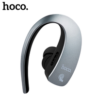 New HOCO Business Touch Control Earphone E10 Bluetooth One Pull Two Wireless Hands Free Headset HD