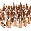15 ml oro gotero botella de vidrio f aceite esencial, contenedores maquillaje vacío, oro pequeños recargable cosméticos perfume botellas de muestra
