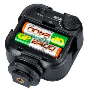 Image 5 - Godox LED36 5500   6500K Camera Led Lighting SLR LED36 Video Light Outdoor Photo Light for for DSLR Camera Camcorder mini DVR
